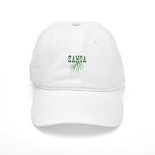 Samoa Roots Baseball Cap