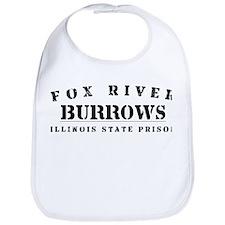 Burrows - Fox River Bib