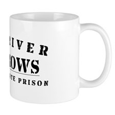 Burrows - Fox River Mug