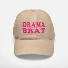 Drama Brat Baseball Baseball Cap