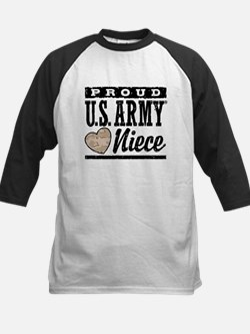 Proud Niece U.S. Army Tee