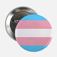 """Transgender Pride Flag 2.25"""" Button"""