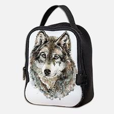 WolfGrey Neoprene Lunch Bag