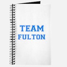 TEAM FULLER Journal