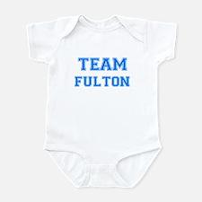 TEAM FULLER Infant Bodysuit