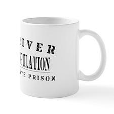 General Population - Fox River Mug