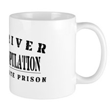 General Population - Fox River Mug