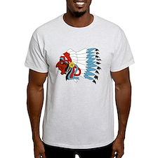 ESC LAFAYETTE.psd T-Shirt