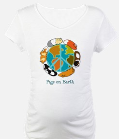 Pigs on Earth Shirt