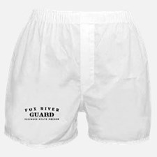 Guard - Fox River Boxer Shorts