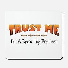 Trust Recording Engineer Mousepad
