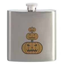 Cute Occasion Flask