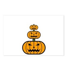 Cool Scary Postcards (Package of 8)