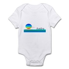 Amira Infant Bodysuit