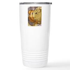 Pigasso Travel Mug