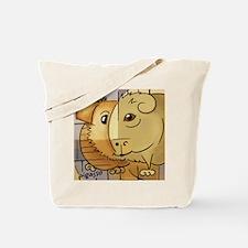 Pigasso Tote Bag
