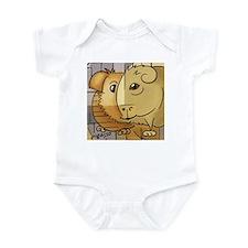 Pigasso Infant Bodysuit