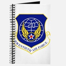 20th Air Force.png Journal