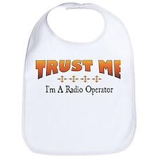 Trust Radio Operator Bib
