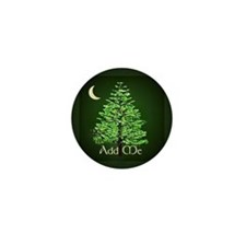 Looking For Pagan Friends Mini Button