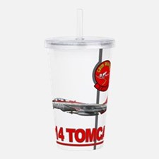 vf101new.png Acrylic Double-wall Tumbler