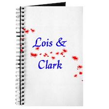 Cute Clark kent Journal