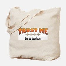 Trust Producer Tote Bag