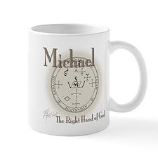 Seal of Michael Mug
