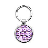 Lupus keychains Keychains