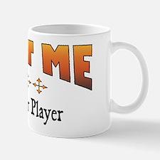 Trust Poker Player Mug