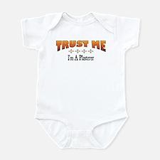 Trust Plasterer Infant Bodysuit