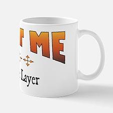 Trust Pipe Layer Mug