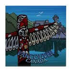 Vancouver BC Canada Vancouver Coasters & Gifts