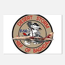 Unique Baghdad Postcards (Package of 8)