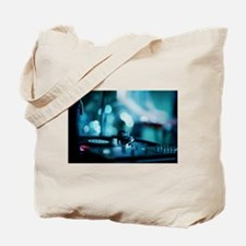 Cool Musica Tote Bag