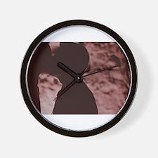 Unique Gay wedding Wall Clock