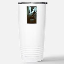 Cool Gay wedding Travel Mug