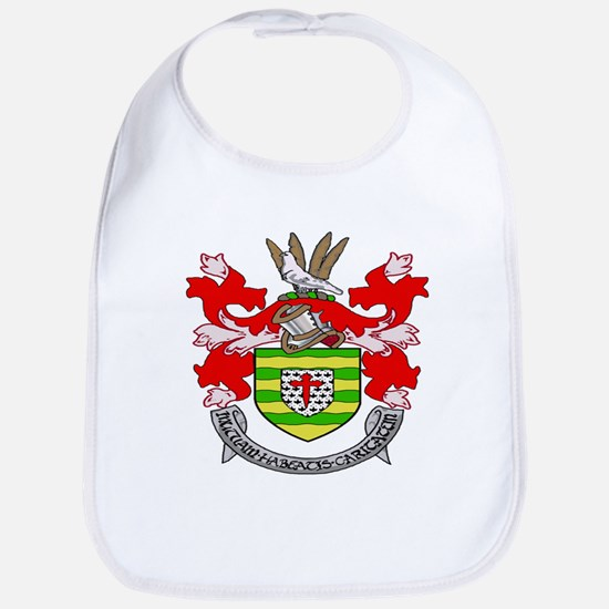 Donegal Coat of Arms Bib