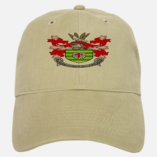 Donegal Coat of Arms Baseball Baseball Baseball Cap