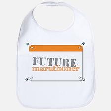 Funny Future runner Bib