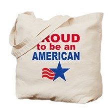 Unique Stars stripes Tote Bag