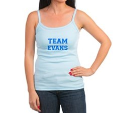 TEAM EVANS Ladies Top