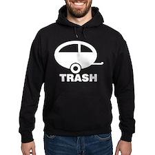 Cute Trailer trash Hoodie