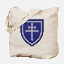 79th Infantry Division.png Tote Bag