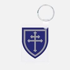 79th Infantry Division Keychains