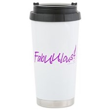 Cute Universalist Travel Mug