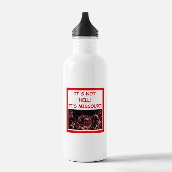 missouri Water Bottle