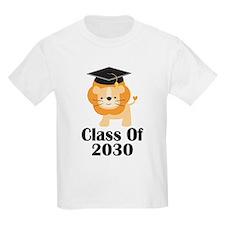2030 LION GRAD T-Shirt