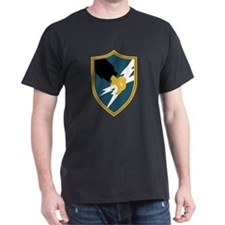 Army Security Agency Insignia T-Shirt
