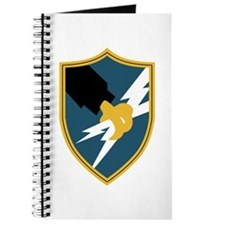 Army Security Agency Insignia.png Journal